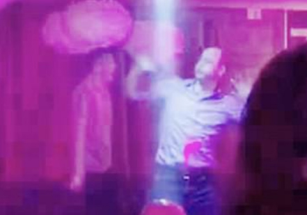 Prince William Dad Dancing